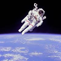 suflet si astronaut