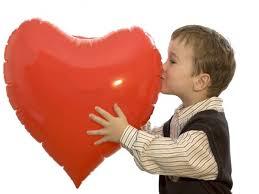 dragoste copilului interior